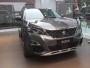 Peugeot 5008 - Platinum Grey